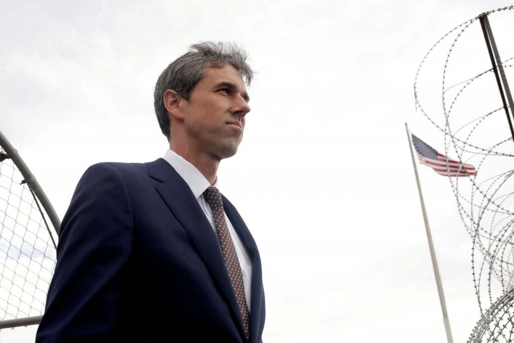 """It is? Beto says """"living close to work"""" is a """"right."""""""