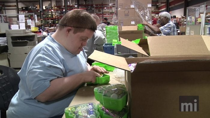 $15 minimum wage a job killer for developmentally disabled