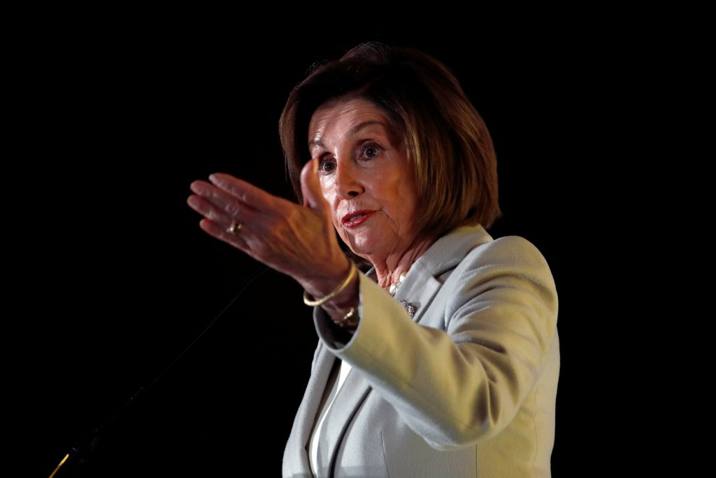 Do-nothing Pelosi's House pushing subpoenas, not bills