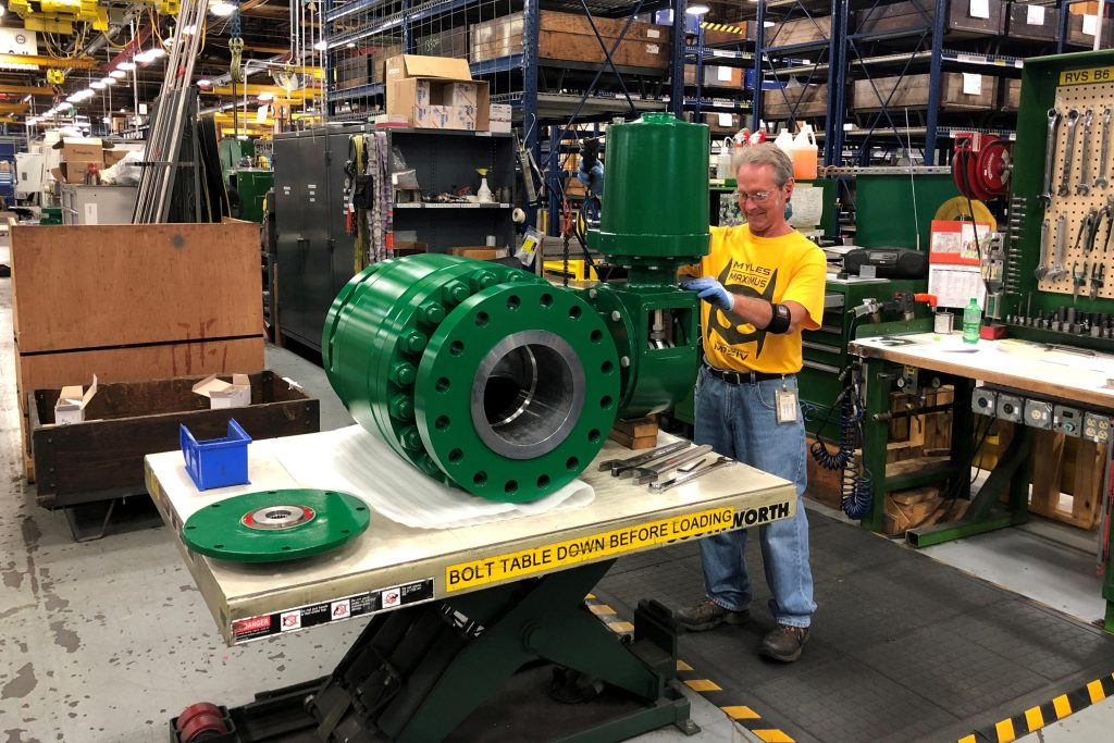 Evers' grow-government policies hurt manufacturing