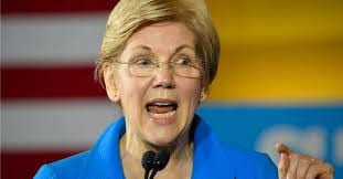 Poll: Do you agree with Liz Warren's plan to stop 'right to work?'