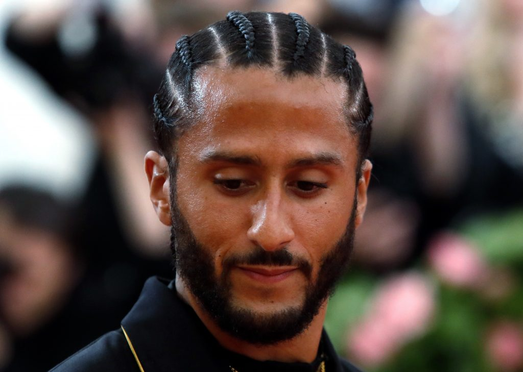 Why Colin Kaepernick might not get an NFL job