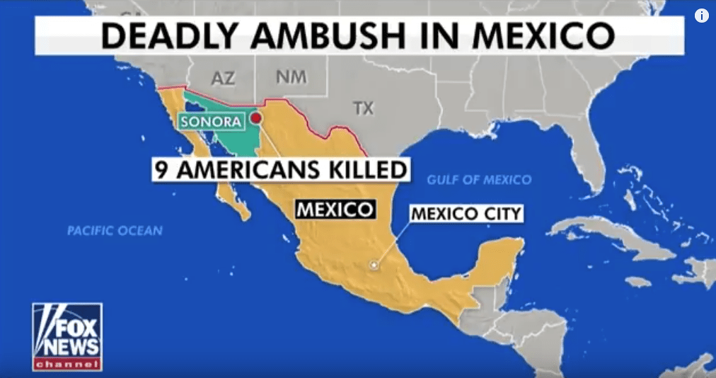 Politics over safety on U.S.-Mexico border