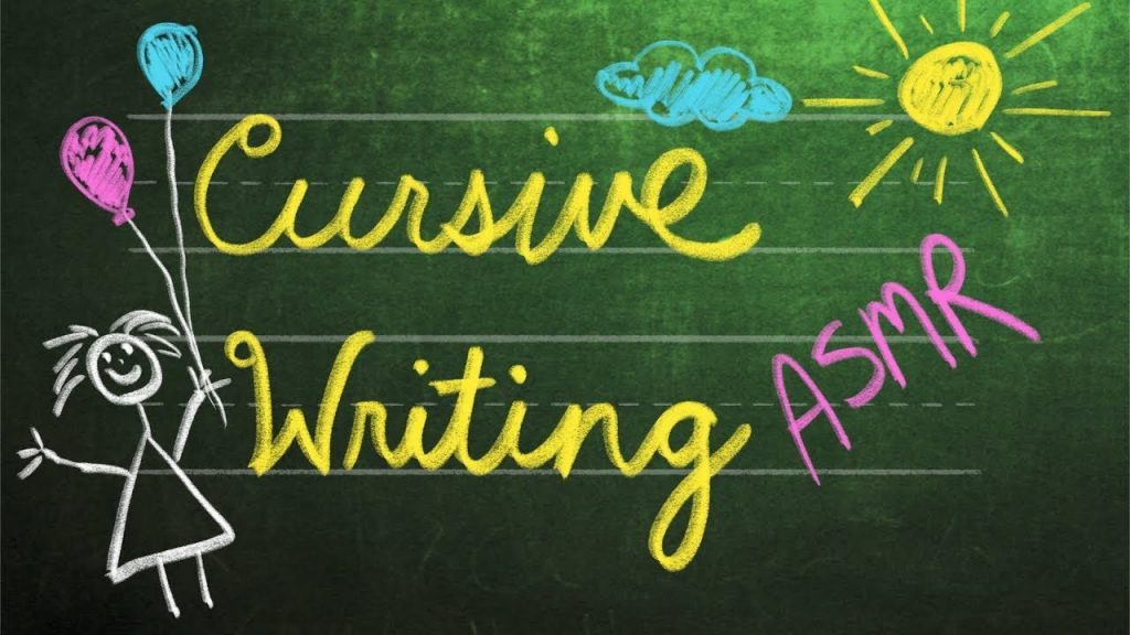 Educrats put costly price tag on cursive writing