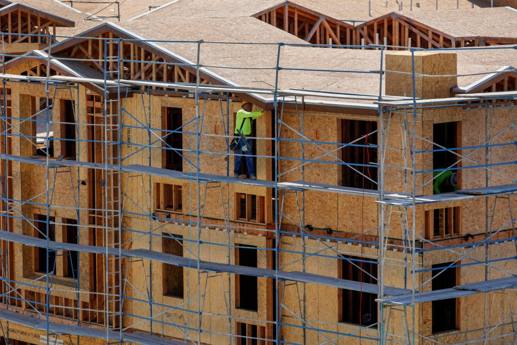 Wisconsin scores high in free-market construction ranking