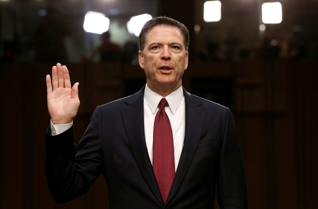 IG Report facts dismantle Comey's spin