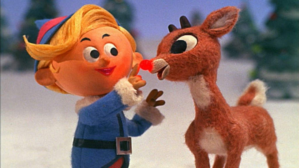 College prof insists 'Rudolph' is 'queerest holiday special ever'