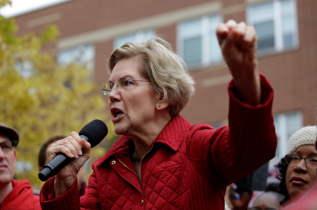 Warren's half-truths about 'Medicare for All'