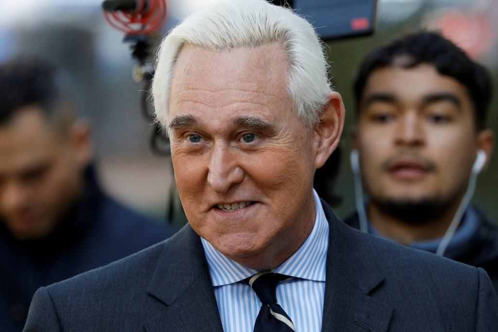 Serious questions arise about jury leader in Roger Stone trial