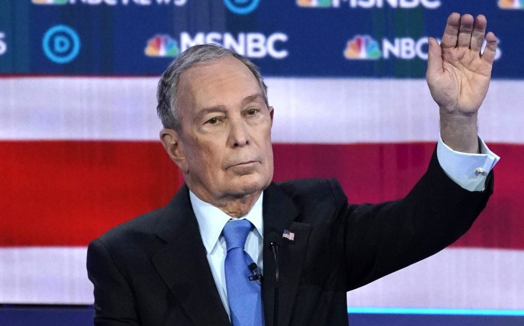 Bloomberg's health care idea: Sick, old people should die