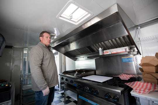 Attorney: Food truck fight bigger than small town lawsuit