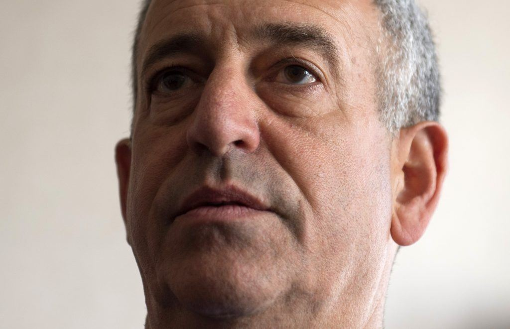 He's back: Feingold leading left's answer to Federalist Society