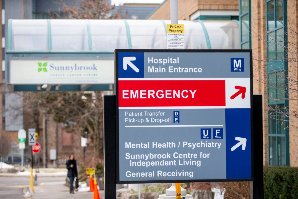 Oh, Canada! Your government-run health care system sucks