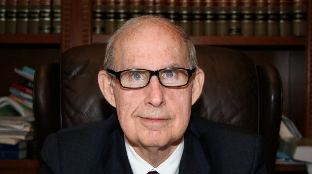 Liberal Judge Adelman is a partisan and a hypocrite