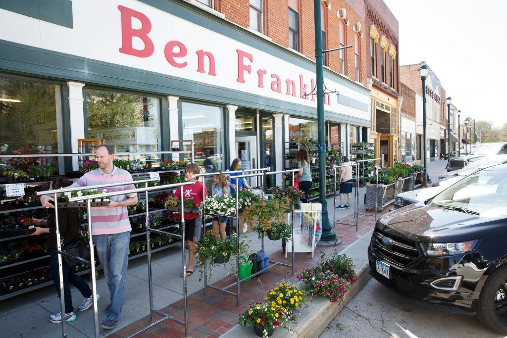 Evers: Some small stores 'deserving' of re-opening