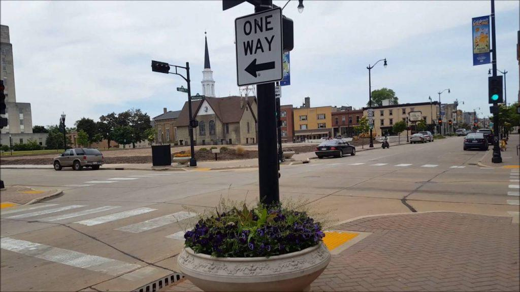Social distancing violations? Racine says, Call Crime Stoppers