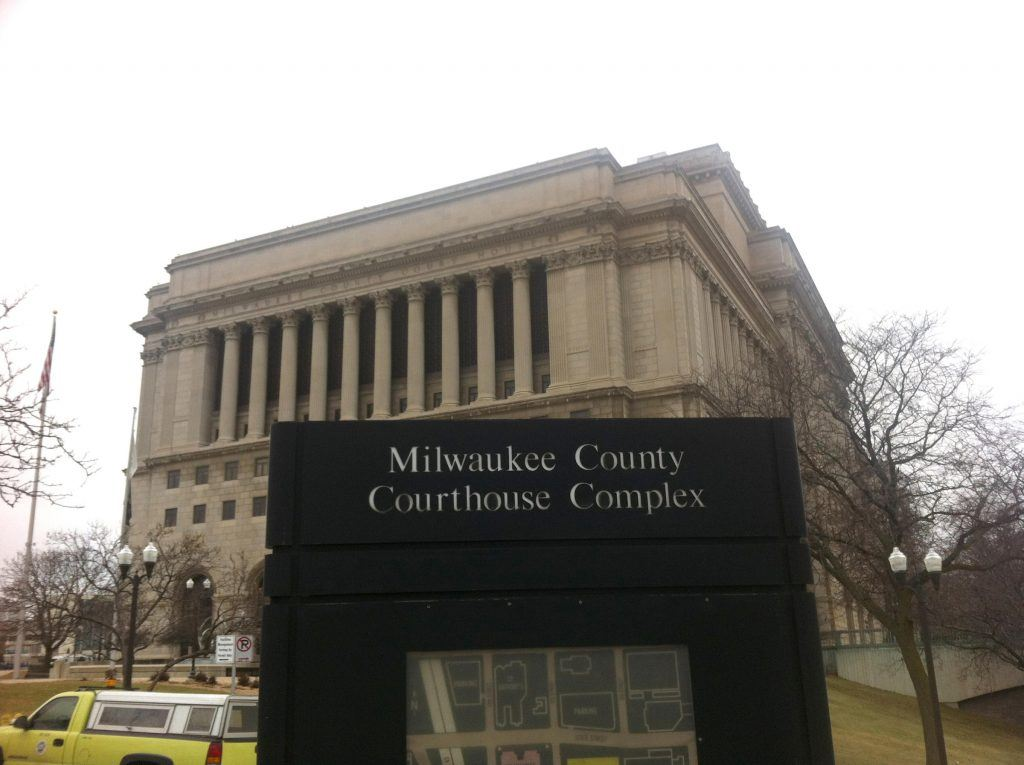 Milwaukee County's radical left blowout