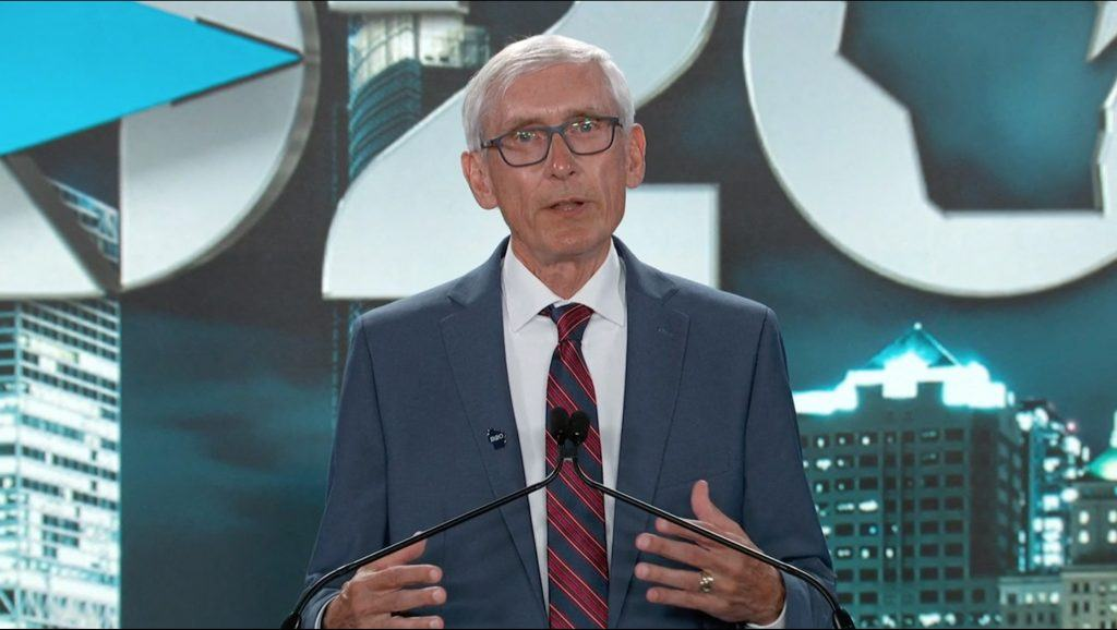 Leave it to Evers: Tony in 60 seconds