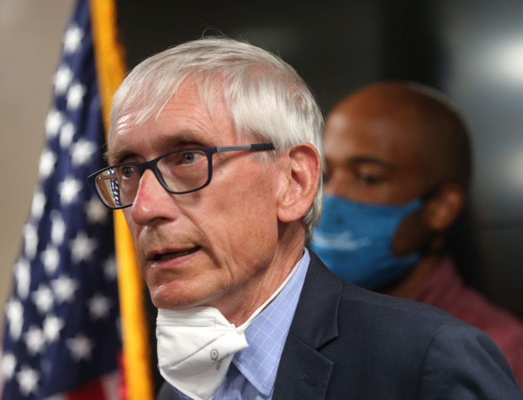 Evers overruled by Governor Gau