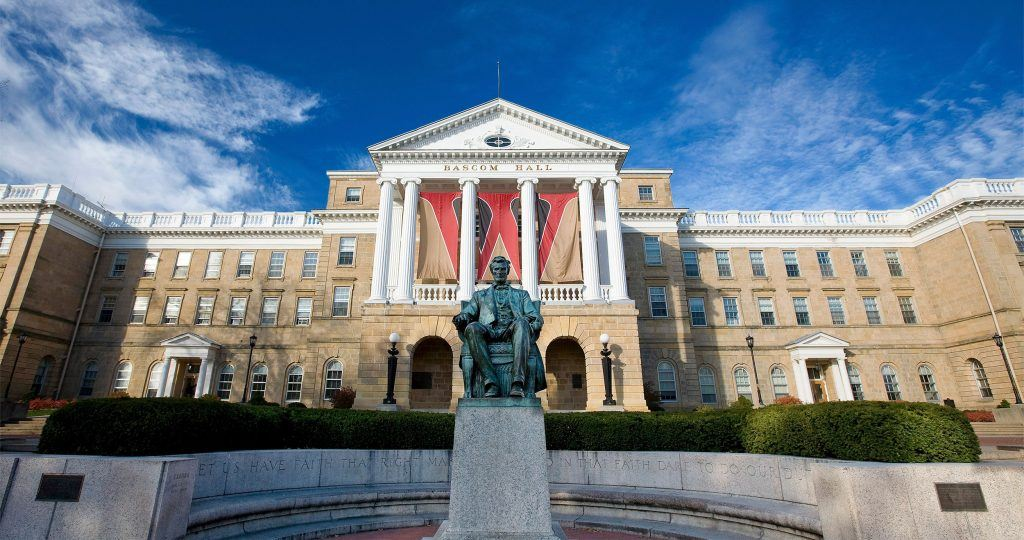 Cancel Culture shuts down UW conservative columnist