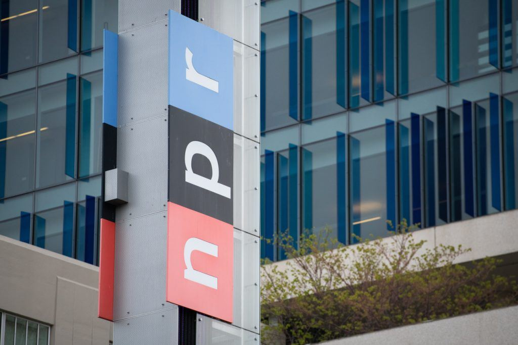 Tool of the Week: NPR, America's Pravda