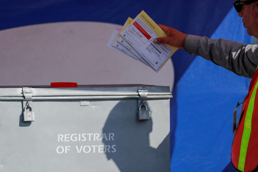 1.8 million 'ghost voters'