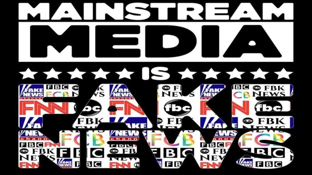 Mainstream media help Iran spread disinformation