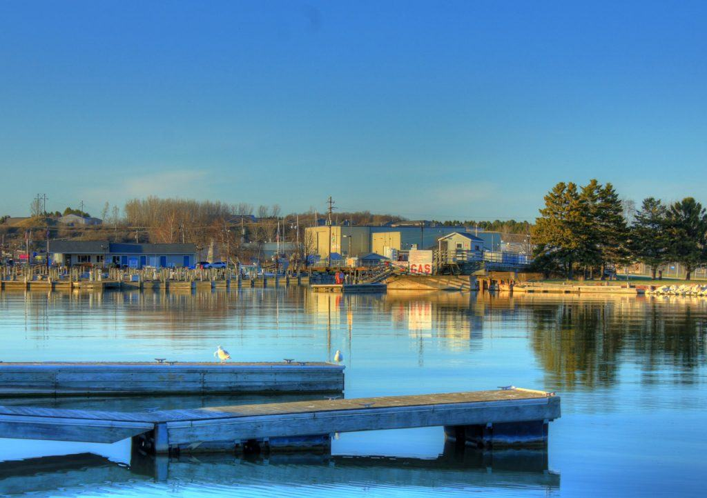 Federal grant falls through for Kewaunee's controversial marina deal