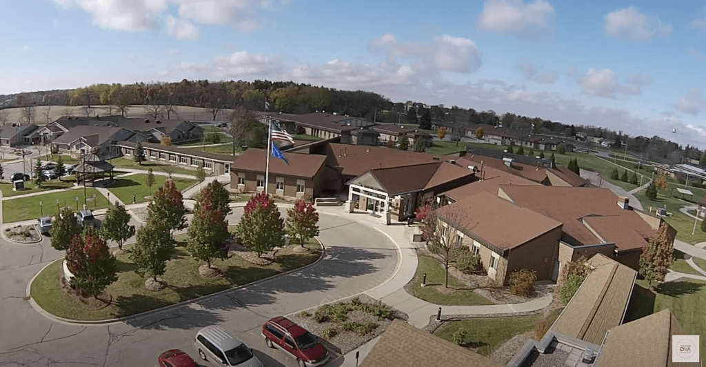 Steil seeks answers on COVID deaths at state Veterans Home