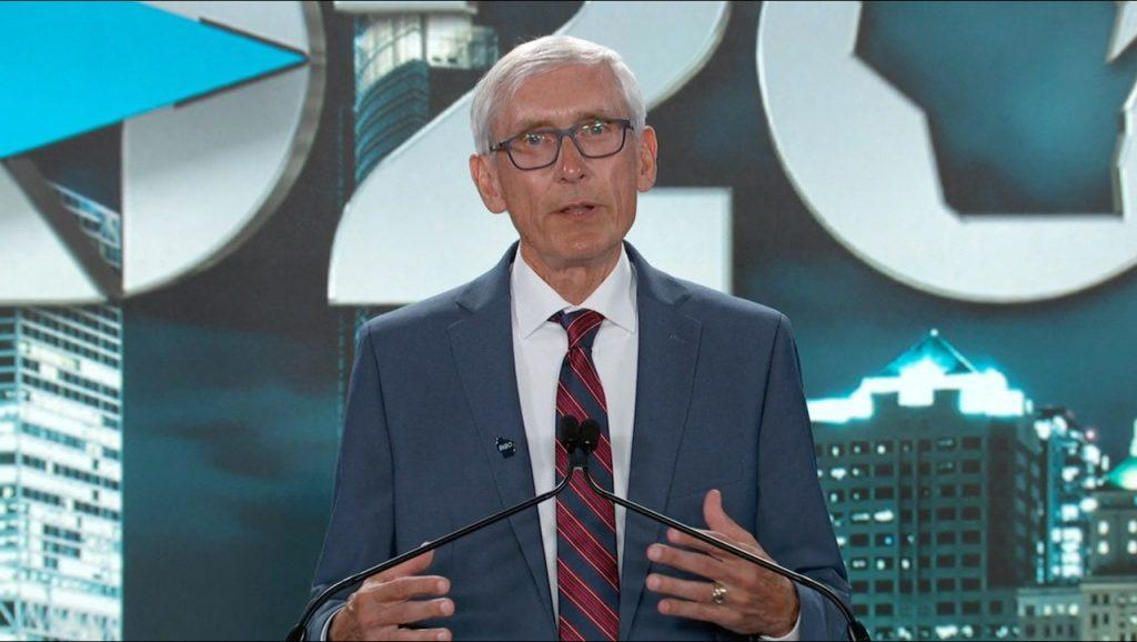 Tool of the Week: Disconnected Tony Evers