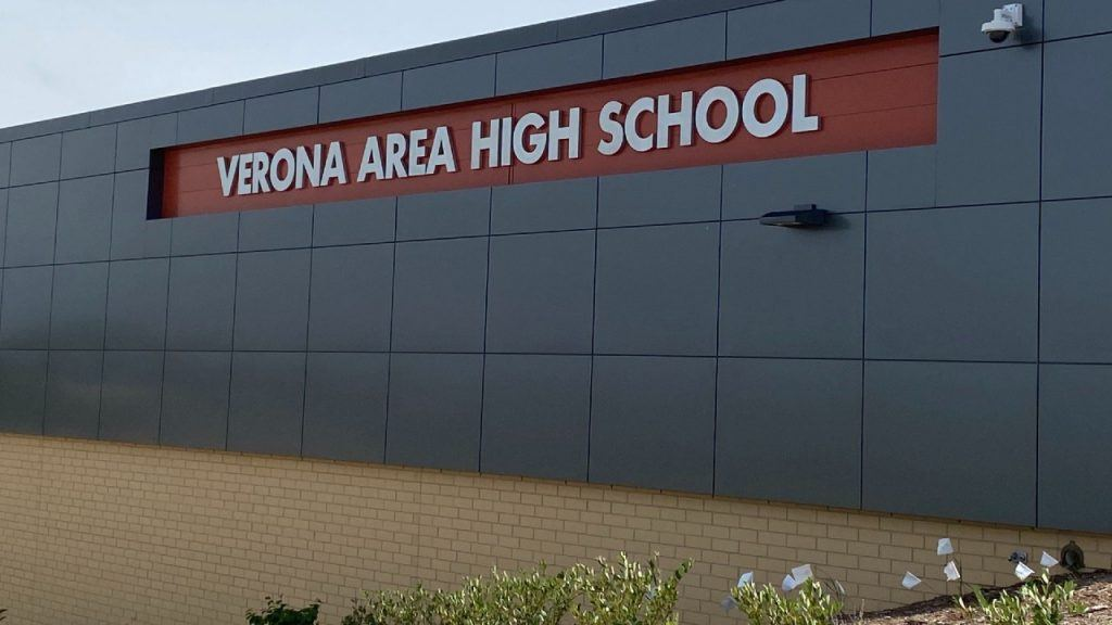 Sources: Verona teacher tells students, 'all cops are racist'