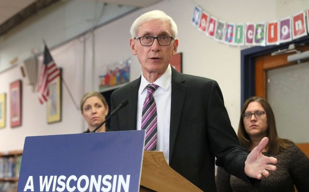 Evers still failing Wisconsin workers