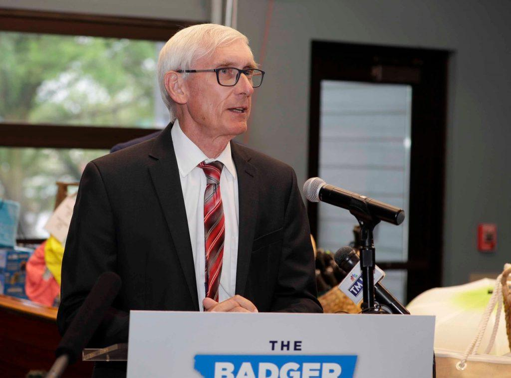 Evers' veto ignores sign of the times