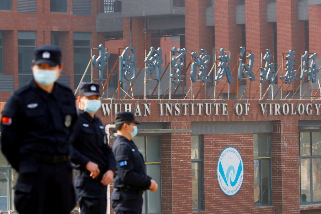 Poll: Majority believe COVID-19 came from Wuhan lab