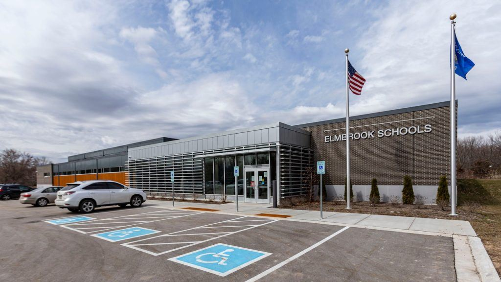 Tool of the Week: Elmbrook Schools and its sex library
