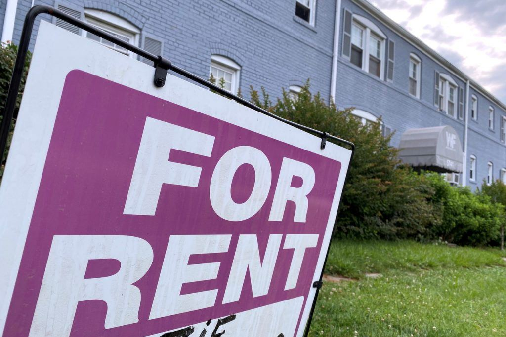 Eviction fixation: Landlords hit hard by COVID, too