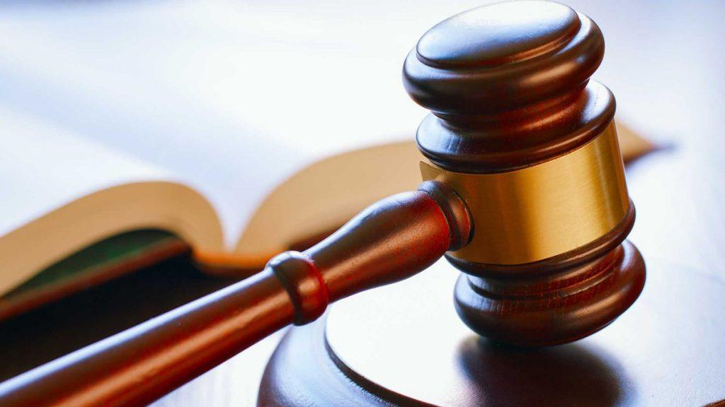 Madison activist judge tramples on rights again